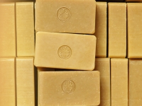 Savon bio au miel - Organic honey soap - Apis Cera