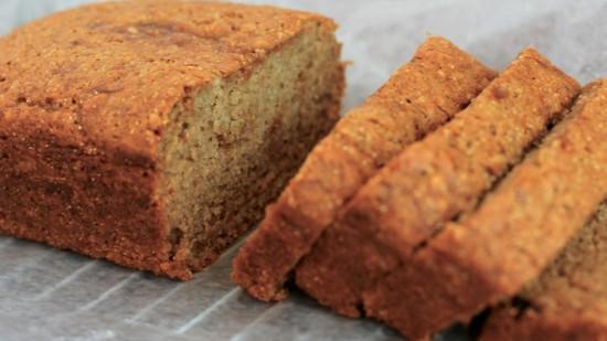 Recette cake au miel - Apis Cera