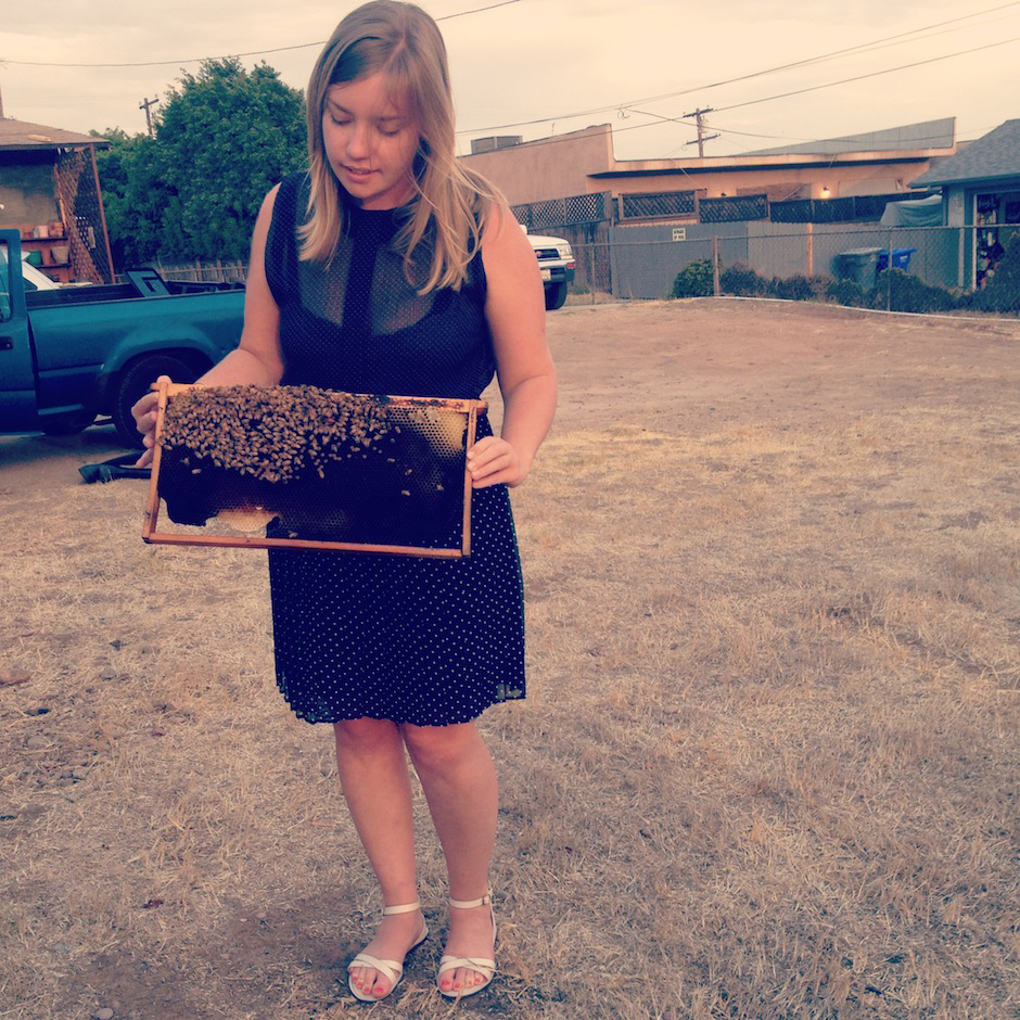 Hilary Kearney (Girl Next Door Honey)