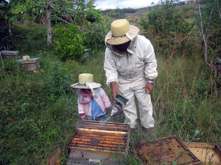 Rakotondrasoa Tolojanahary dit Tolotra