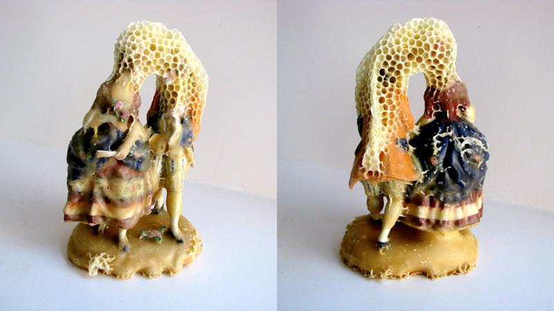 sculpture-abeille-Aganetha-Dyck-5