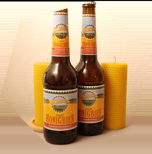 Honigbier - Die Hochland Imker