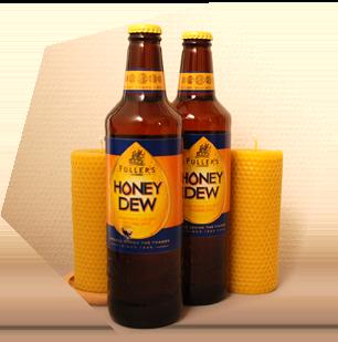 Fuller's Honey Dew - Fuller's