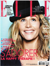 Elle Magazine Apis Cera Bougies Naturelles