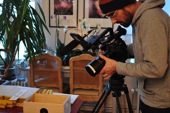Apis Cera sur Télé-Matin de France 2