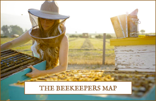 Apis Cera beekeepers map