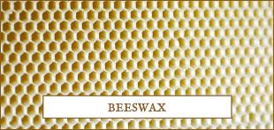organic beeswax Apis Cera