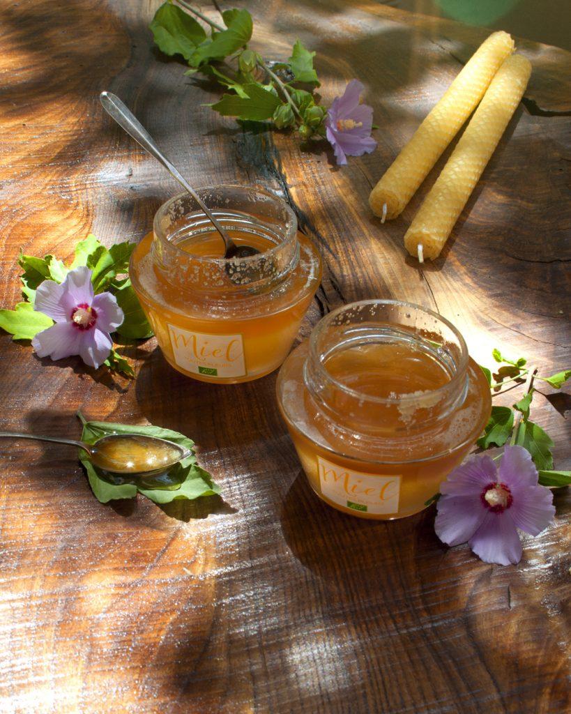 Miel de la Madrague